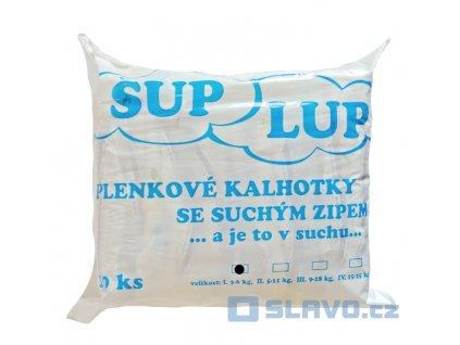 ŠUP LUP I 3-6 kg 100 ks