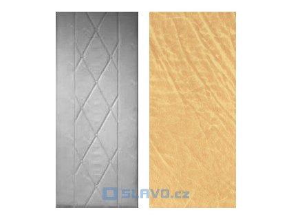 Čalounění dveří HOPA Standard - béžová 04 - atypický rozměr