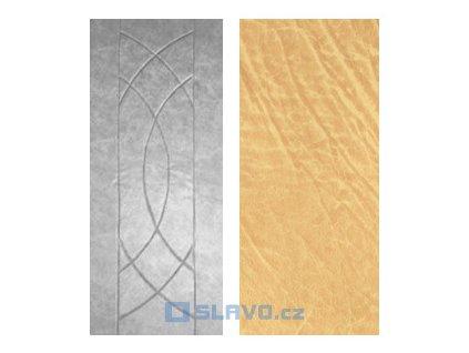 Čalounění dveří HOPA Euro - béžová 04 - atypický rozměr