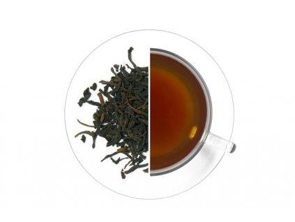 Earl Grey - černý čaj,aromatizovaný 1 kg