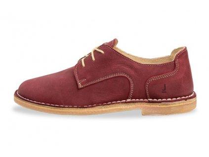 Derbová obuv JANCARIK Fresie Pompei