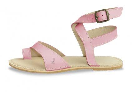Dámské sandály JANCARIK Strap Pink