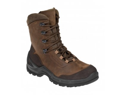 PRABOS Vagabund High loamy brown S80658