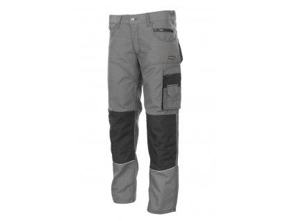 PROMACHER Myron Trousers - šedá