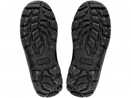 Bezpečnostní obuv CXS Stone Pyrit S2 černá