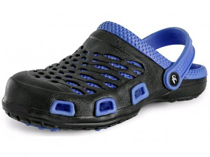 Nazouvák CXS Trend - černá/modrá