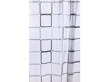 Koupelnový závěs AQUALINE ZV013