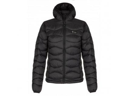 Dámská zimní bunda KILPI Rebeki-W černá 092