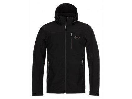 Pánská softshellová bunda KILPI Milo-M černá