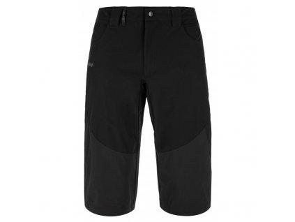 Pánské 3/4 kalhoty KILPI Otara-M černá