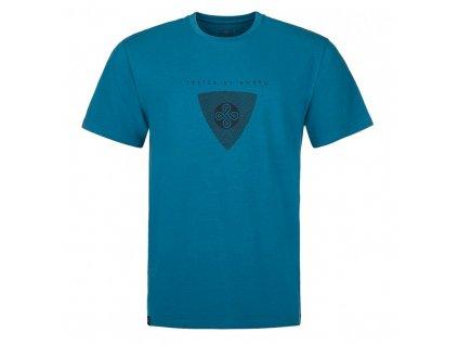 Pánské tričko KILPI Ford-M tmavě modrá