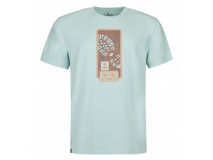 Pánské tričko KILPI Booty-M světle modrá