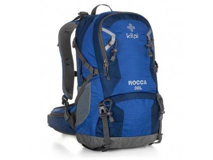Batoh KILPI Rocca-U tmavě modrá 30 l