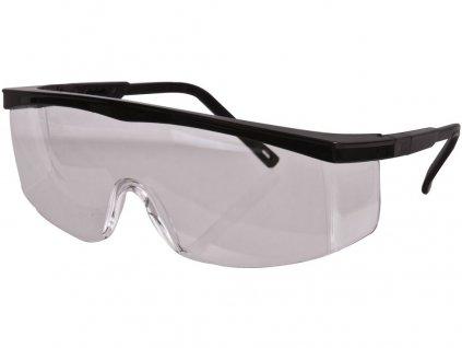 Ochranné brýle CXS Roy - čirý zorník
