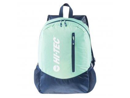 Batoh HI-TEC Pinback - honeydew/insignia blue