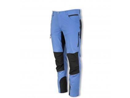 Unisex kalhoty PROMACHER Fobos Trousers - modrá