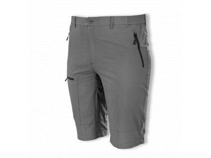 Kraťasy Kraťasy PROMACHER Superlight Shorts Grey
