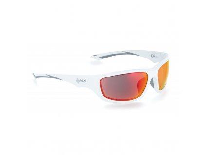 Sluneční brýle KILPI Liu-U bílá