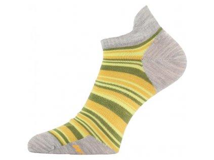 Merino ponožky LASTING WWS 806