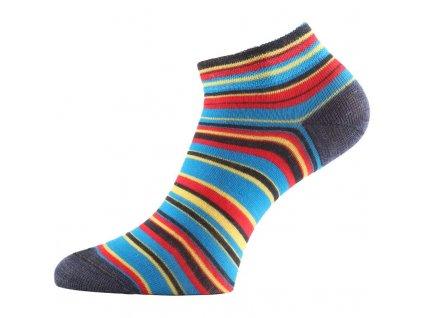 Funční ponožky LASTING DUHA 913