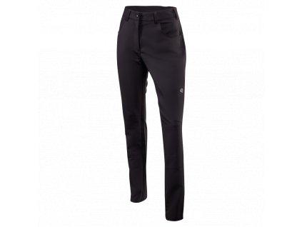 Dámské kalhoty KLIMATEX Sierra - černá