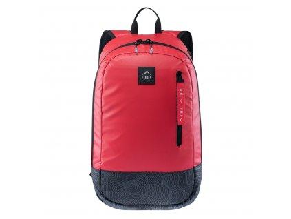 Městský batoh ELBRUS Cotidien 23 l - flame scarlet