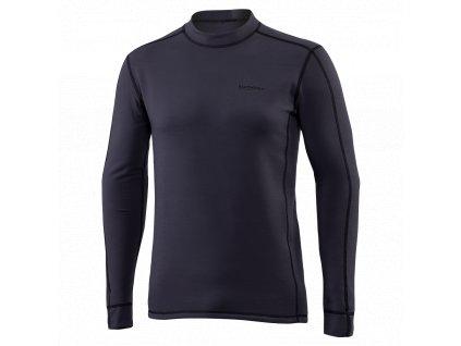 Pánské thermo tričko KLIMATEX Teo - antracit