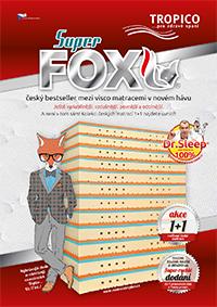 Akce Tropico Fox