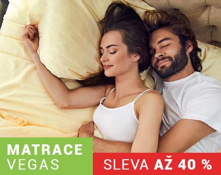 Matrace Vegas Akce