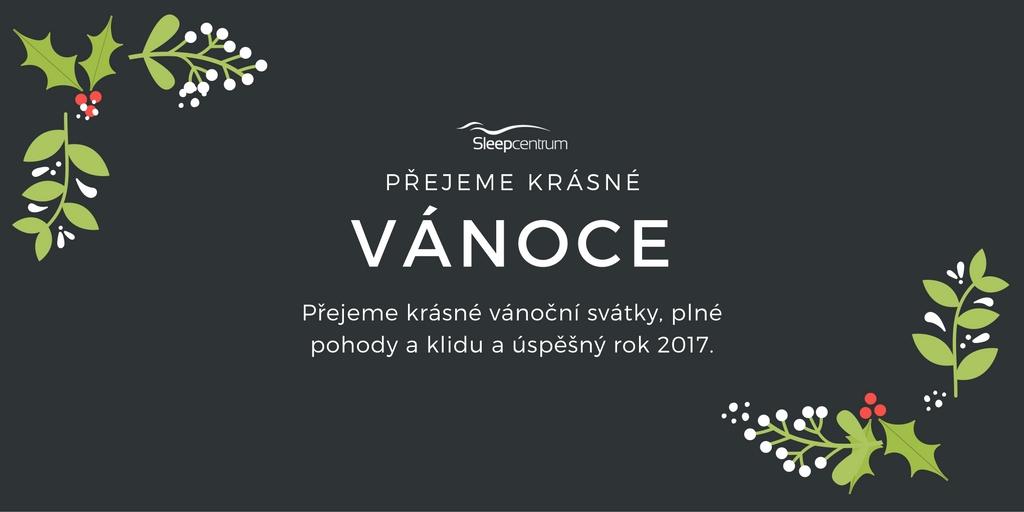 Vanocni-prani-sleep-centrum-zakaznici