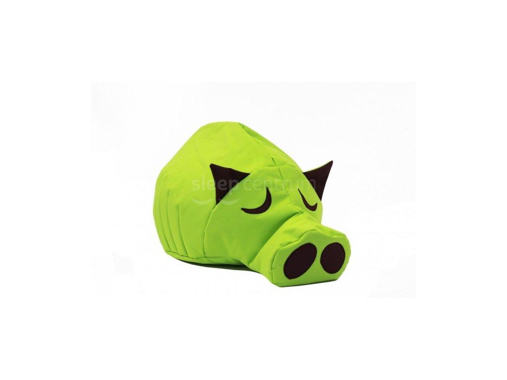 SleePig Mini (Provedení růžová)
