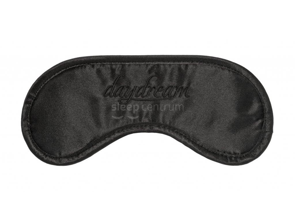 Maska na spaní - Daydream Basic Black