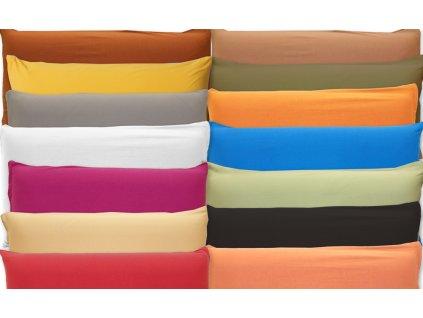 Povlak na polštář FlexyFlex (Barva denim)
