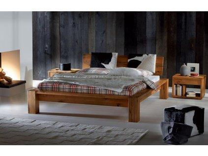 luxusní postel corso
