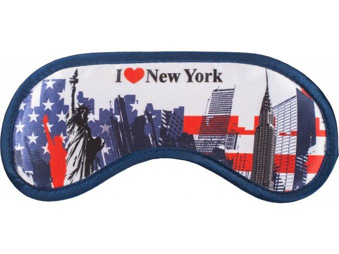 Maska na spaní - Daydream New York