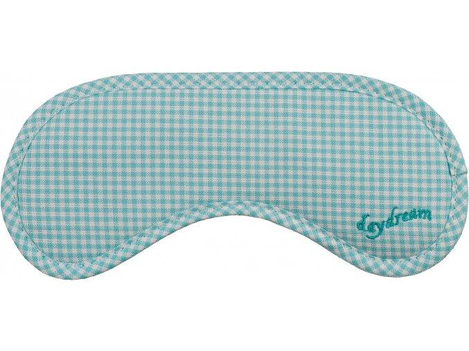 Daydream Betsy Mint maska na spaní