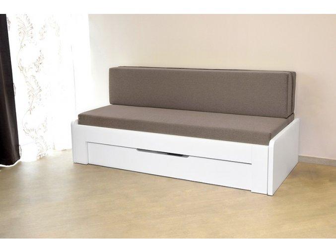 Rozkládací postel Duovita