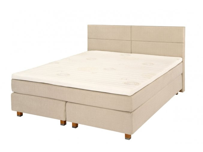Tropico Original box bed CUBE