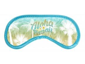 Maska na spaní - Daydream Aloha