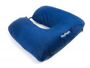Cestovní polštář 3v1 - Daydream Blue