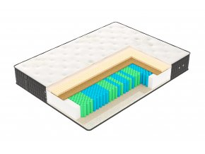 bs mattress x3