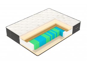 bs mattress x4