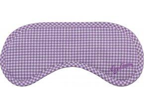 Daydream Betsy Purple maska na spaní
