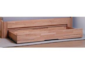 BMB Tandem Ortho úložný prostor LR10 - imitace dřeva (Dekor Třešeň Romana)