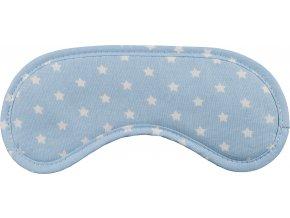 Daydream Stars Blue maska na spaní