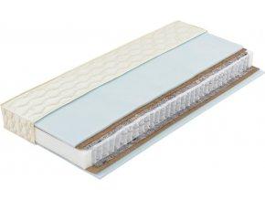 Matrace Pocket Kokos 90 x 200 cm - výprodej