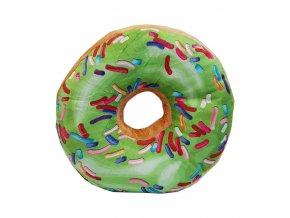 Jahu 3D Donut č. 6 dekorační polštář