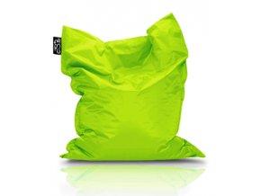 Sedací vak EasyBag MINI neonový - výprodej