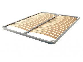Lamelový rošt Vegas Lux 160 x 200 cm - výprodej