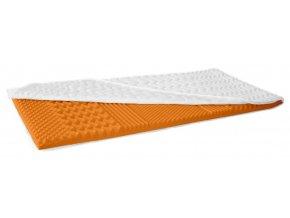 Krycí matrace Lazy top 90 x 200 cm - výprodej